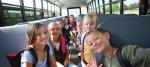 Школьные перевозки